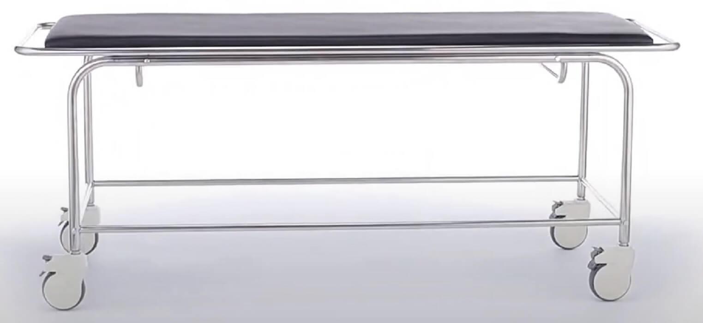 """Тележка-каталка со съемными носилками """"Медицинофф"""" E-2"""