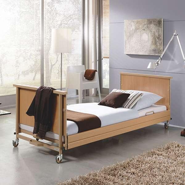 Кровать Dali II 24V