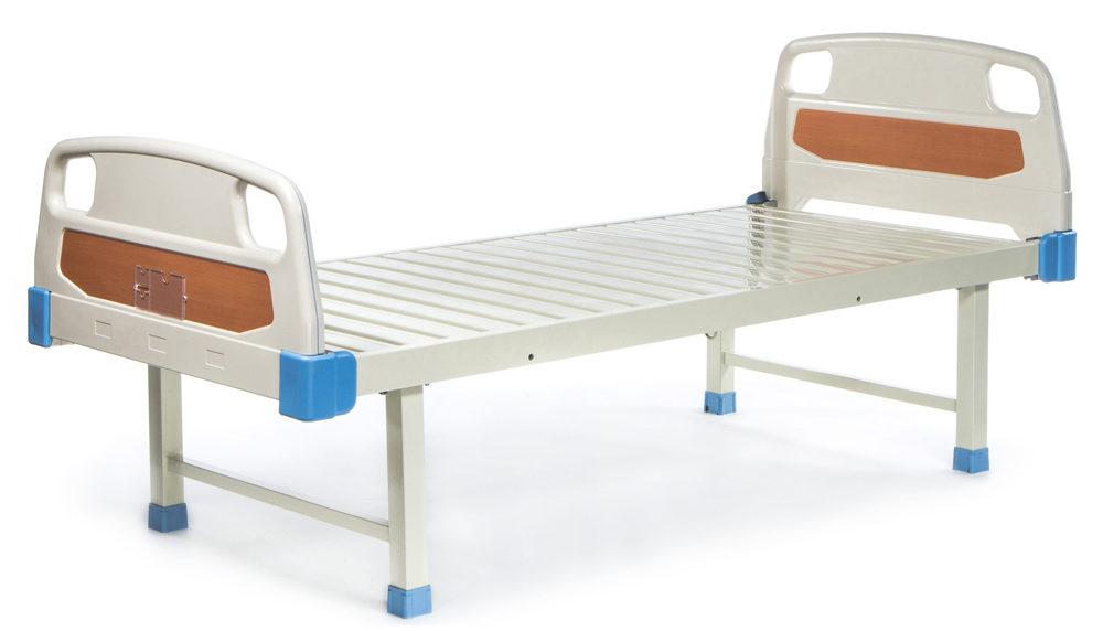 Кровать общебольничная Медицинофф B-17 02061
