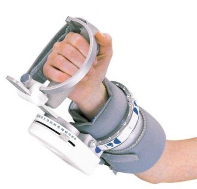 ARTROMOT H для лучезапястного сустава