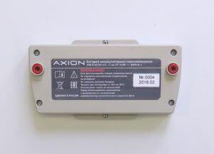 аккумуляторная батарея ДА-Н-02