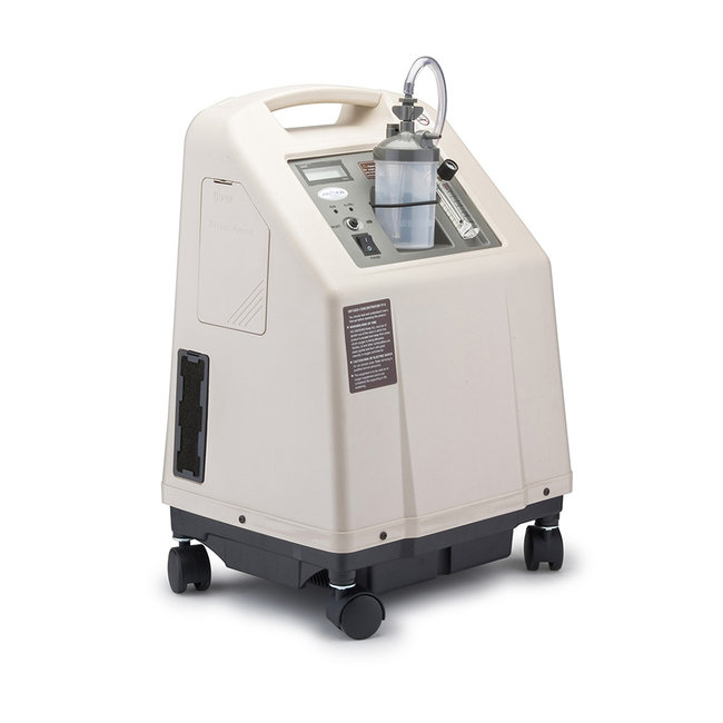 Концентратор кислорода Армед 7F-5 (5 л/мин) Артикул: 1011601