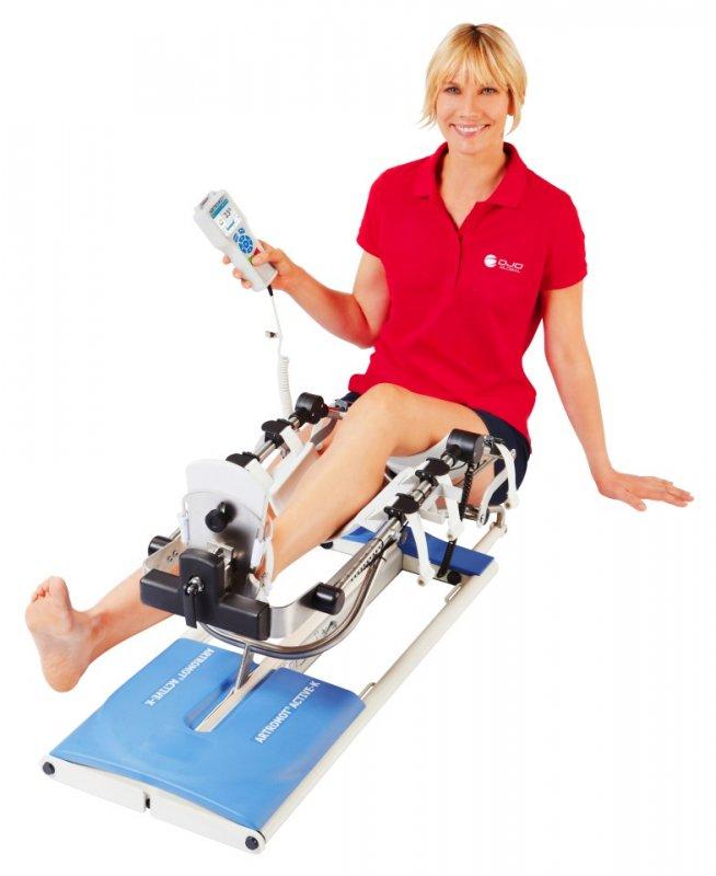 АРТРОМОТ ACTIVE-K для тазобедренного и коленного суставов