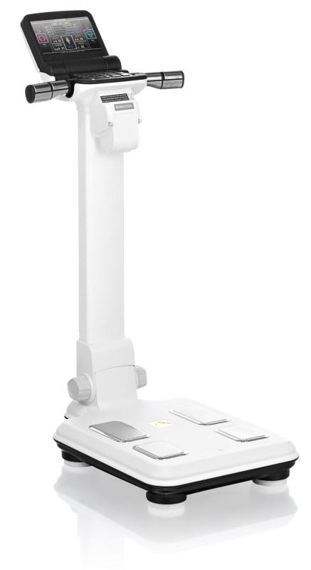 Весы анализатор состава тела ACCUNIQ BC300