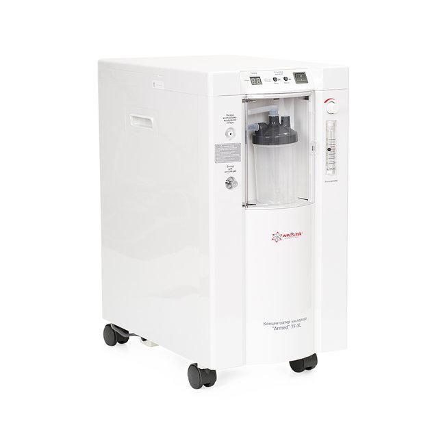 Концентратор кислорода Армед 7F-3L (3 л/мин) Артикул: 1011501