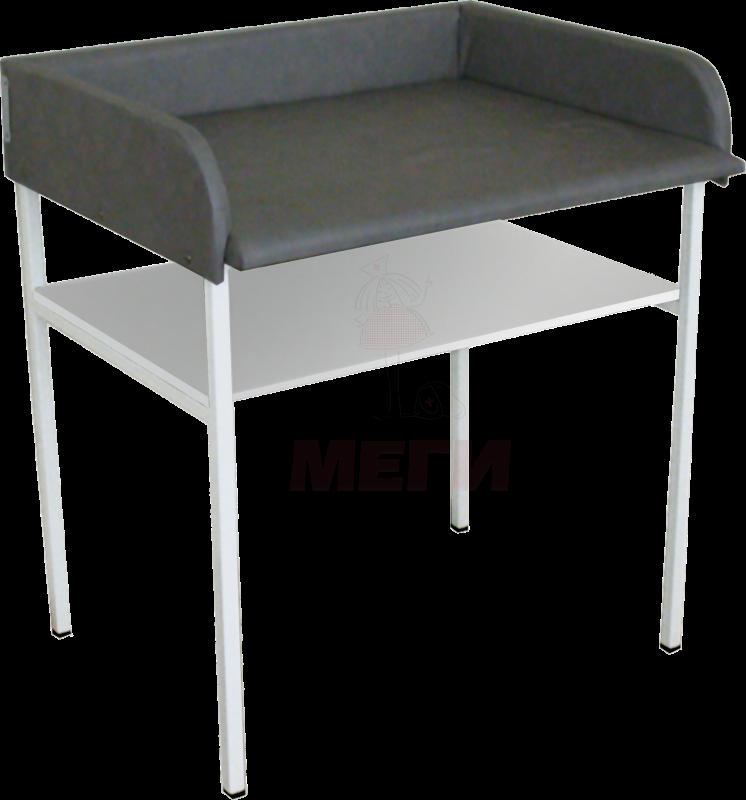Столик туалетно-пеленальный (код МСК-510)