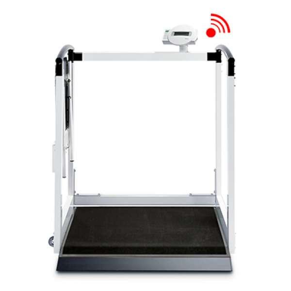 Весы платформенные seca-684