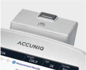 термопринтер ACCUNIQ BC380