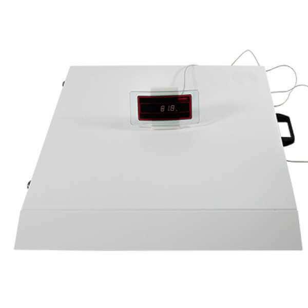 Весы платформенные Soenhle Professional 7808.01.002 Простая комплектация (без поручней)