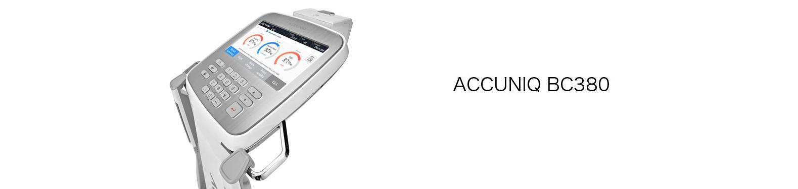 ACCUNIQ BC380