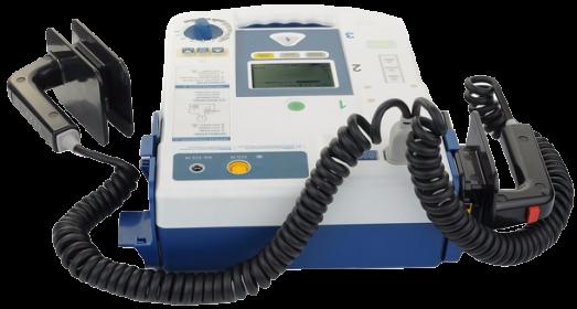 Дефибриллятор ER-5 DIXION