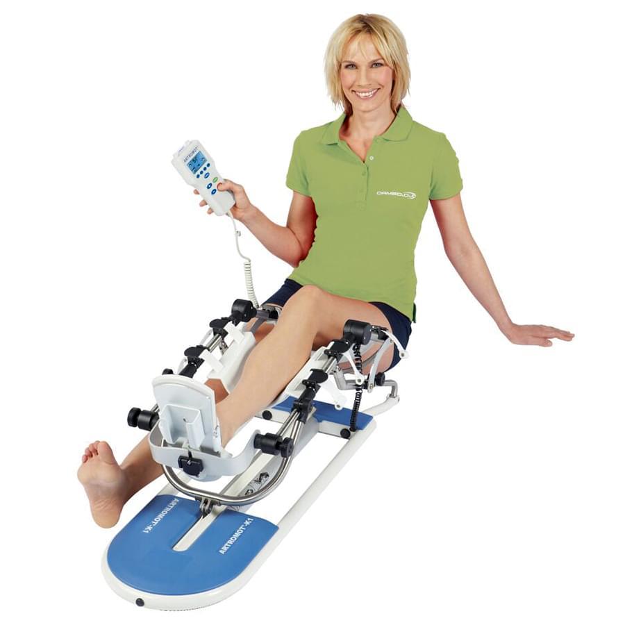 АРТРОМОТ К1 для коленного сустава