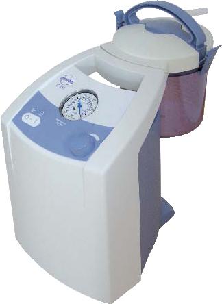 Аспиратор вакуумный хирургический С 451 ATMOS