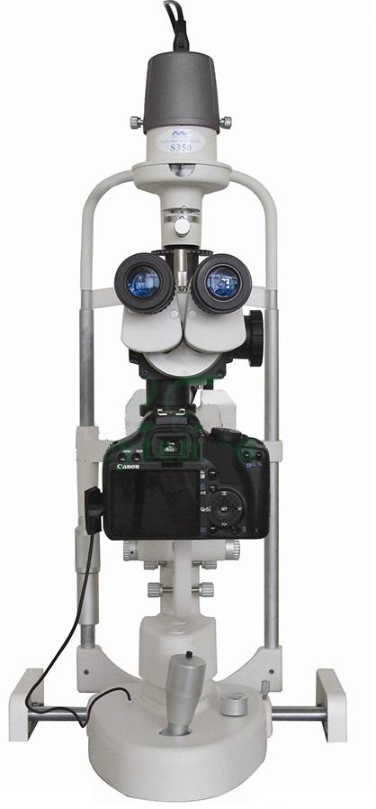 Офтальмологические щелевые лампы Dixion S280/S350