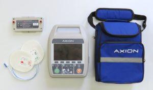 Комплект поставки ДА-Н-01 аксион