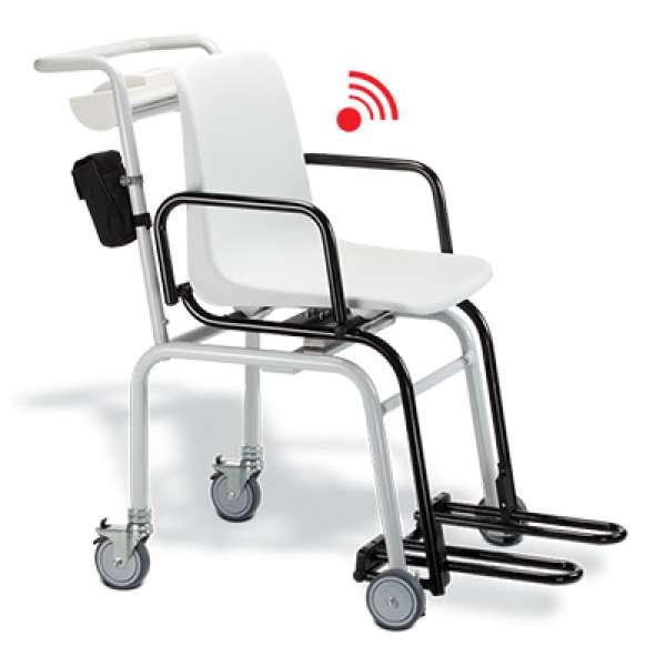 Весы-кресло seca-954 (с беспроводной передачей данных на ПК)