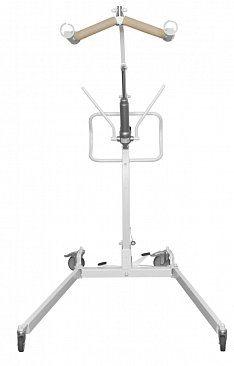 Устройство для перемещения пациентов с изменением высоты при помощи гидропривода УПГ-ДЗМО