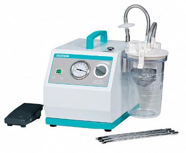 Гинекологический вакуумный экстрактор Vacus 7208 (снят с производства)