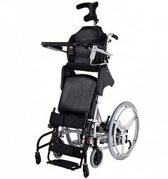 Кресло-коляска с функцией вертикализации LY-250 (HERO 4)