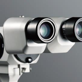 Huvitz HS 5500 микроскоп