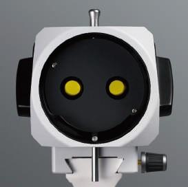 Huvitz HS 7500 желтый фильтр