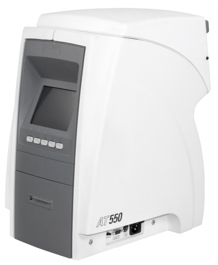 Автоматический тонометр внутриглазного давления AT-550, AT-555 Reichert