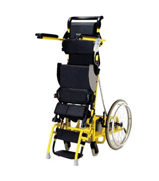 Кресло-коляска с функцией вертикализации детская LY-250 (HERO 3-K)