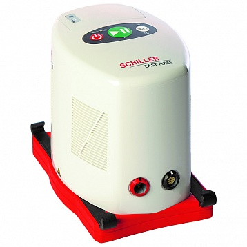 Автоматическое устройство для сердечно-лёгочной реанимации EASY PULSE