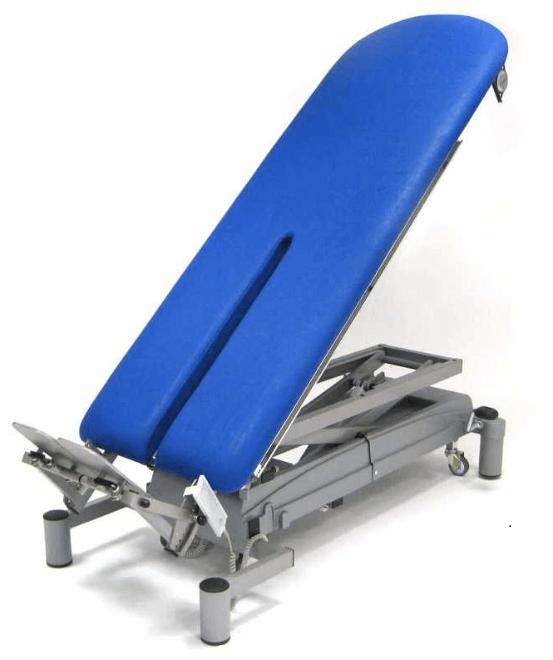Cтол вертикализатор медицинский Vario-Line Tilt table