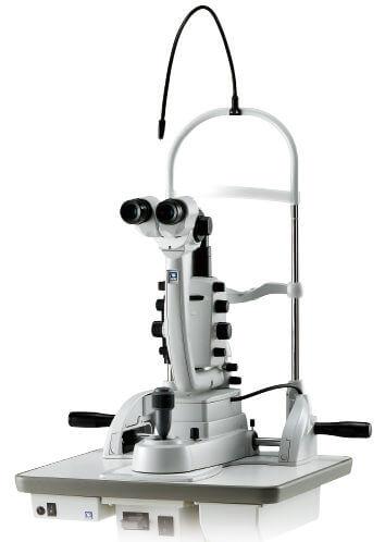 Офтальмологическая щелевая лампа Nidek SL-2000