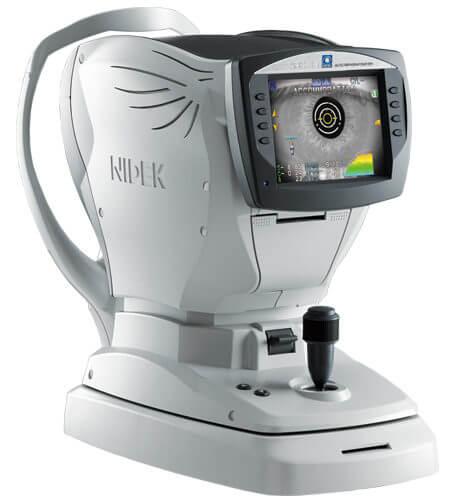 Авторефкератометр Nidek ARK-1
