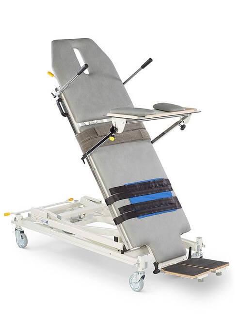 Стол вертикализатор ортостатический Lojer Multi-Tilt